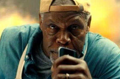 Danny Glover Joins Jumanji 3Danny Glover will join Dwayne