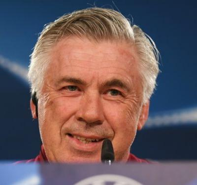 Ancelotti appointed Napoli boss following Sarri exit
