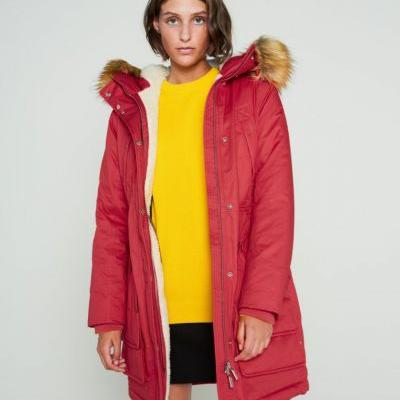 56 Winter Coats That Are Stylish And Warm