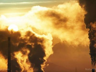 Sudden and rapid increases in pollution found to be as damaging to the heart as sustained levels