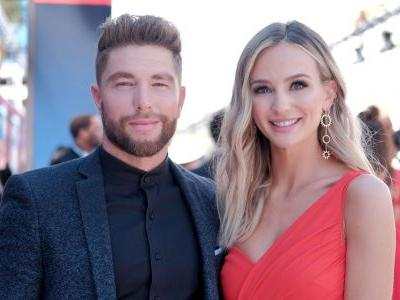 Chris Lane Is 'Working On' an Unforgettable Proposal for Lauren Bushnell