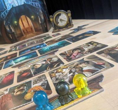 Mysterium is the game your ghost friend wants you to buy this Prime Day