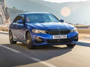 2019 BMW 3 Series To Launch Tomorrow Heres Everything You Need To Know