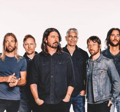Tonight's Foo Fighters Show In Lexington Being Rescheduled Due To Family Emergency