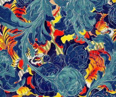Best Art Drops: James Jean Print, Todd James Coloring Book & More