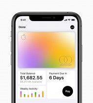 Apple Card is Apple's New Credit Card