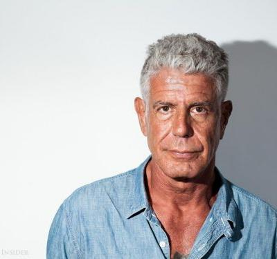 Anthony Bourdain's will reveals he was worth $1.2 million - much less than previous estimates