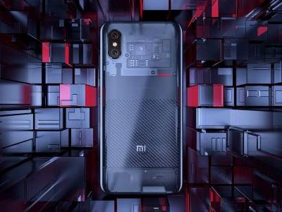Xiaomi Mi 8 Pro goes official in UK for £499 w/ in-display fingerprint reader, Snapdragon 845