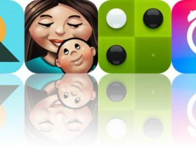Today's Apps Gone Free: Altimeter, MamaLingua, Fresh Reversi and More