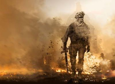 New Infinity Ward-developed Call of Duty will be revealed before the end of June