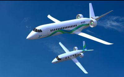 Zunum Aero's electric passenger plane hopes to offer cheaper flights by 2020