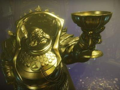 Destiny 2 Season of Opulence Trailer Teases Hive in Crown of Sorrow Raid