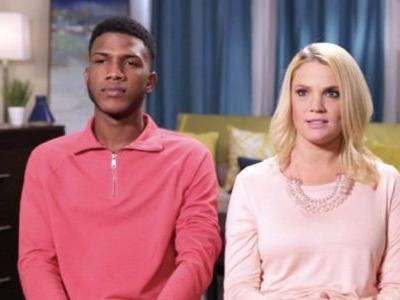 90 Day Fiance Star Jay Victim of Trolling Hoax