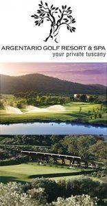 Argentario Golf Resort & Spa Heads to IGTM in Marrakech with the PGA