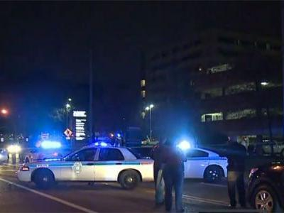 2 children - ages 1 and 3 - shot in front of Mississippi hospital, police say