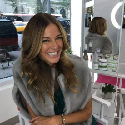 Kelly Bensimon Says She Is Ready To Make A Reality Television Comeback