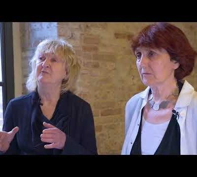 Curators Yvonne Farrell and Shelley McNamara Provide Insight Into the Theme of the 2018 Venice Biennale