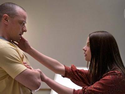 James McAvoy Wants To Make Glass Sequels