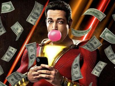 Shazam! Projected To Have Lowest DCEU Opening Weekend