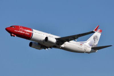 3 Things to Keep in Mind When Booking Norwegian's $65 Flight to Europe