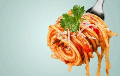 Pasta Lovers Eat Healthier, Says New Study From Pasta Association