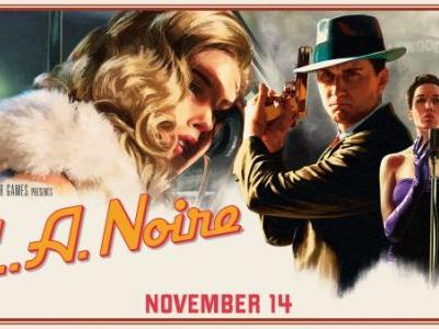 L.A. Noire is heading to Switch, PS4, Xbox One in November with some nice enhancements