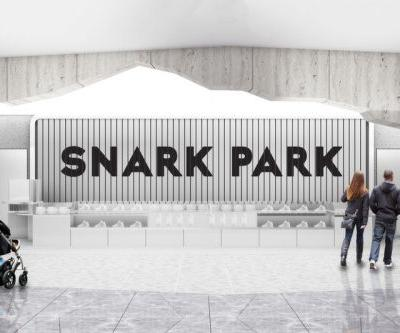 Snarkitecture to Open First Permanent Exhibition Space Called Snark Park