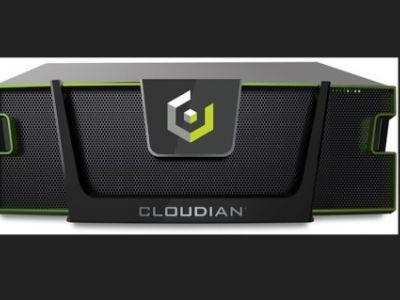 Cloudian raises $94 million for hybrid cloud storage in enterprises