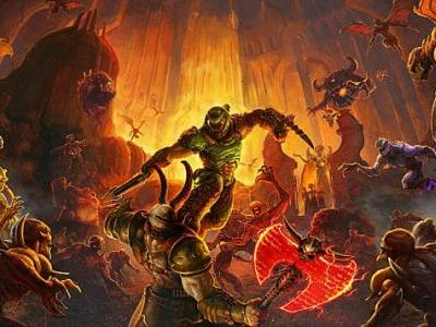 Doom Eternal E3 2019 Preview: Better And Bloodier Than Ever