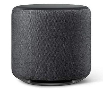 Amazon Smart Plug And Echo Subwoofer Speaker Leaked