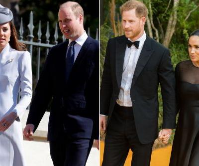 Prince William didn't want Harry and Meghan rushing into things, expert says