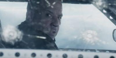 'The Fate of the Furious' International Trailer: Dominic Toretto Has a New Family Now