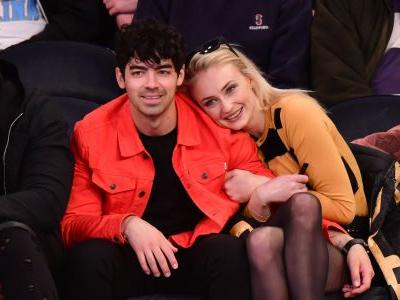 Sophie Turner Reflects on Joe Jonas Helping Her Through Depression: 'I Think He Kind of Saved My Life'