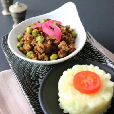 Sweet & Sour Clove Curry
