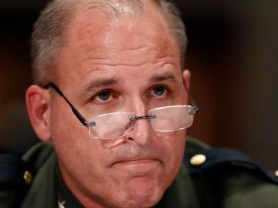 Trump names Obama-era border patrol chief Mark Morgan as the new head of ICE