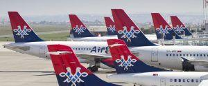 New Airline To Helsinki Airport - Air Serbia Opens A Connection To Belgrade