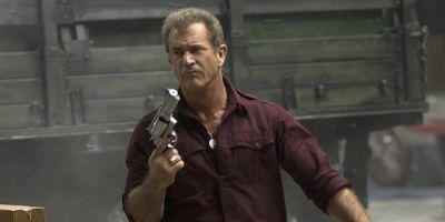 The DC Sequel Mel Gibson Has Been Asked To Direct