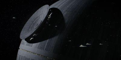 Star Wars: Rogue One Finishes Post-Production