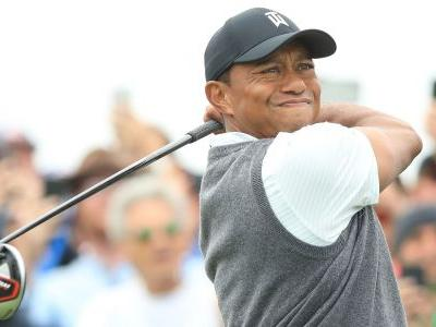 U.S. Open 2019: Tiger Woods scratches, claws way to 1-under 70