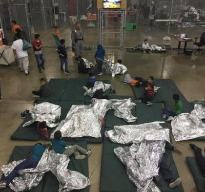 Dana Perino: Audio of Crying Children in Border Facility 'May Be Inappropriate' to Have Published