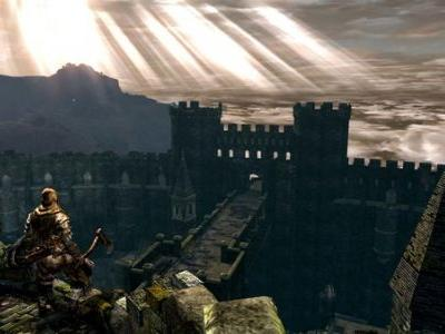 Virtuos says bringing Dark Souls: Remastered to Switch was easier than they thought, tease 'exciting high-profile Switch games' coming from them soon