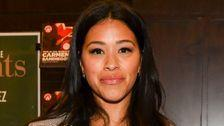 Gina Rodriguez Opens Up About Anxiety And Suicidal Thoughts
