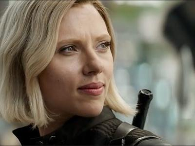 The Black Widow Movie May Have Found A Female Director