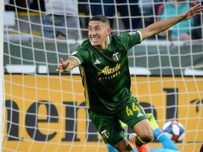 Debutant Loria on song as Timbers down Dynamo