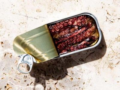 13 Ways to Fall in Love with Tinned Fish