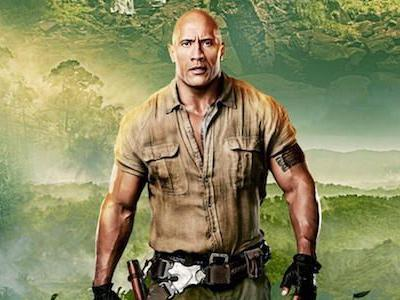 What Dwayne Johnson's Jungle Cruise Movie Is Going To Be About