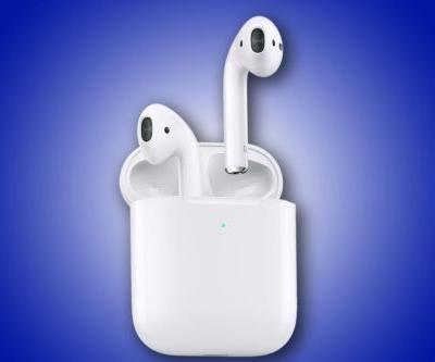 7 things you need to know about Apple's new AirPods