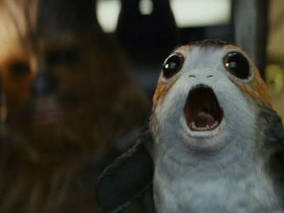Why Star Wars: The Last Jedi's Porgs Look Like Puffins
