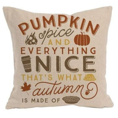 Pretty Fall Decor To Buy On Amazon For The Roomies On A Budget
