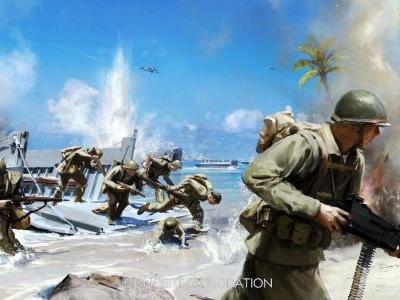 EA Play: What We Learned About Battlefield V